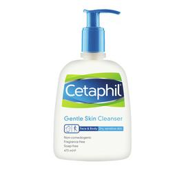 Cetaphil Gentle Skin Cleanser - 473ml