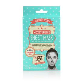 Dirty Works Sheet Mask