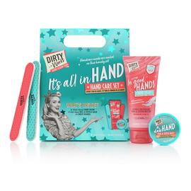 Dirty Works Hand Care Heroes Lotions