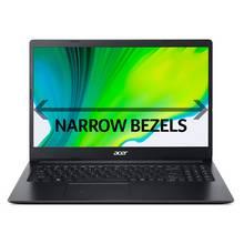 Acer Aspire 3 15.6 Inch A9 8GB 1TB HD Laptop - Black