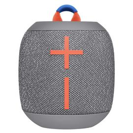 Ultimate Ears WONDERBOOM 2 Bluetooth Wireless Speaker - Grey