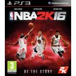 more details on NBA 2K16 PS3 Game.
