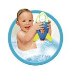 more details on Tomy Fountain Rocket Bath Toy.