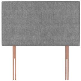 Argos Home Penrose Single Headboard - Grey
