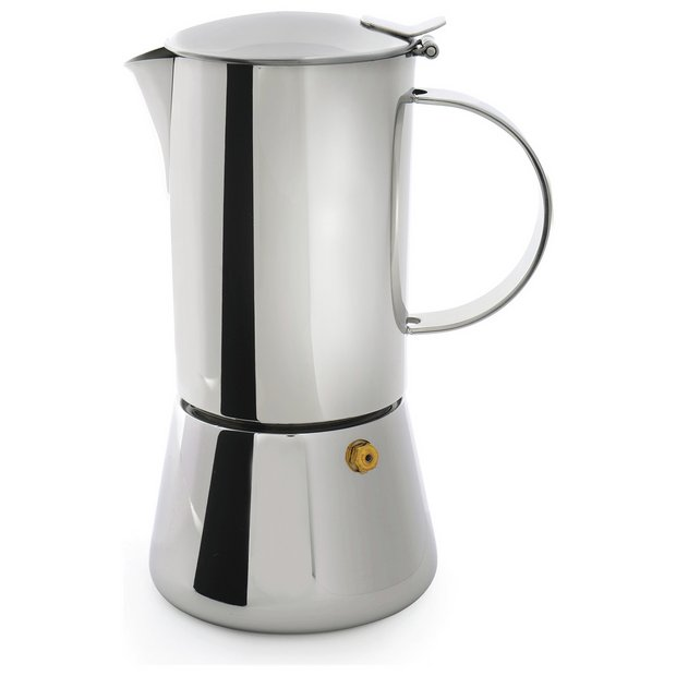 Buy BergHOFF Studio Espresso Coffee Maker 0.45L at Argos.co.uk - Your Online Shop for Teapots ...