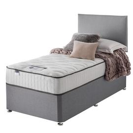 Silentnight Middleton Pocket Memory Divan Bed - Single