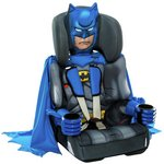 more details on Kids Embrace Batman Group 1-2-3 Car Seat.