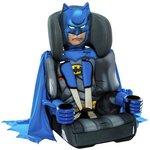 more details on Kids Embrace Batman Group 1-2-3 Car Seat.