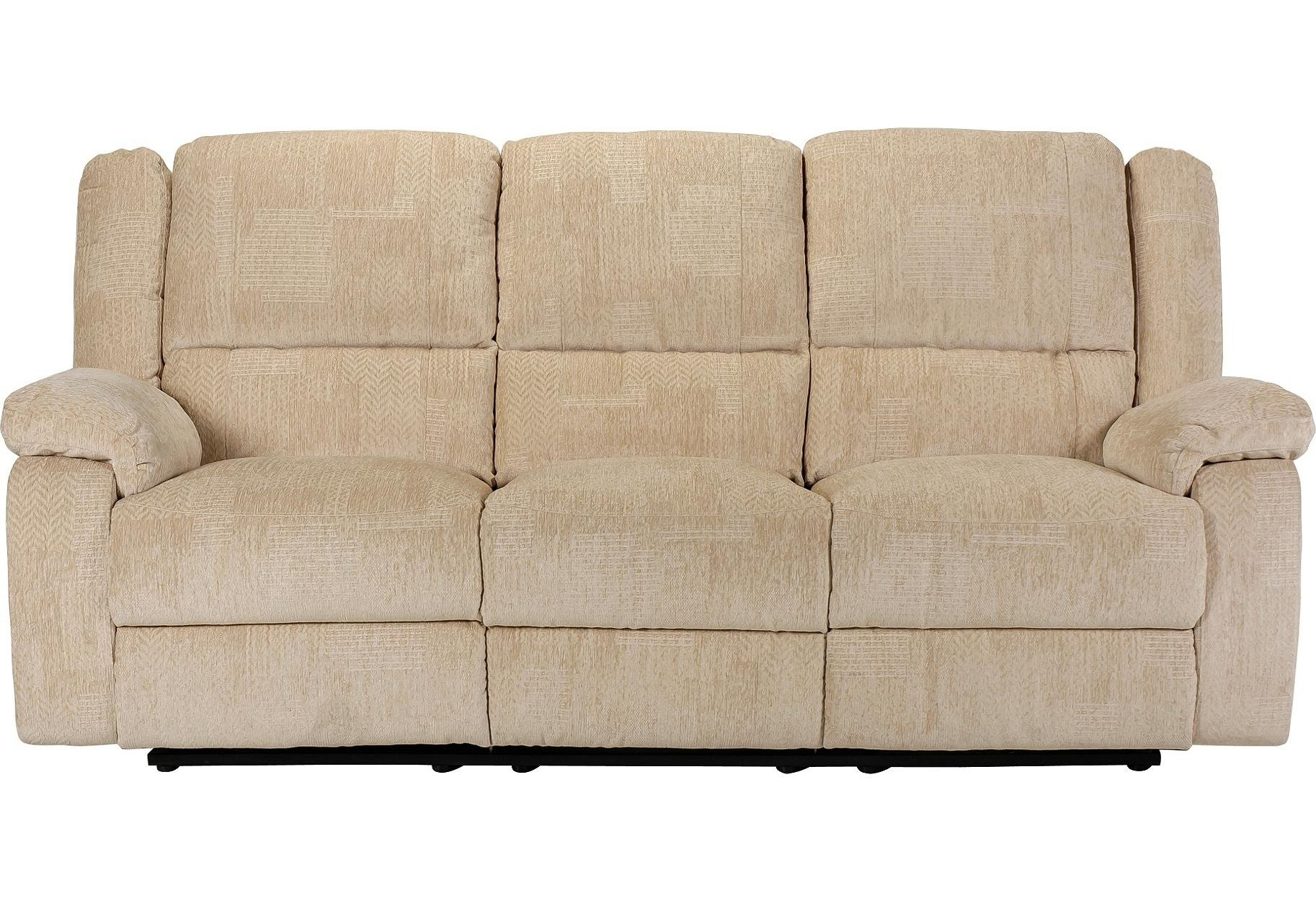 Collection Shelly 3 Seater Manual Recliner Sofa - Natural  sc 1 st  Argos & Results for recliner sofas islam-shia.org