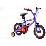 more details on Dragon 12 Inch Kids Bike
