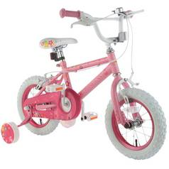Princess 12 Inch Kids Bike