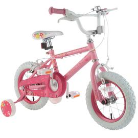 12 Inch Princess Kid's Bike