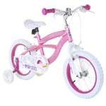 more details on Fairies 14 Inch Kids Bike
