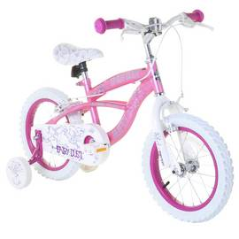 Fairies 14 Inch Kids Bike