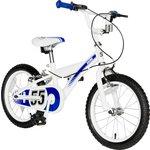 more details on Racing 55 16 Inch Kids Bike