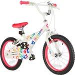 more details on Blossom 16 Inch Kids Bike