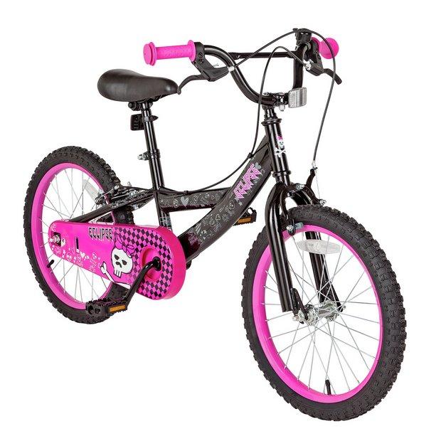 Bike Girls Toys For Birthdays : Buy eclipse inch bike girl s at argos your