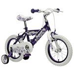 more details on Huffy 14 Inch Kids Bike