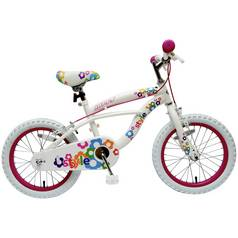 Huffy 16 Inch Kids Bike
