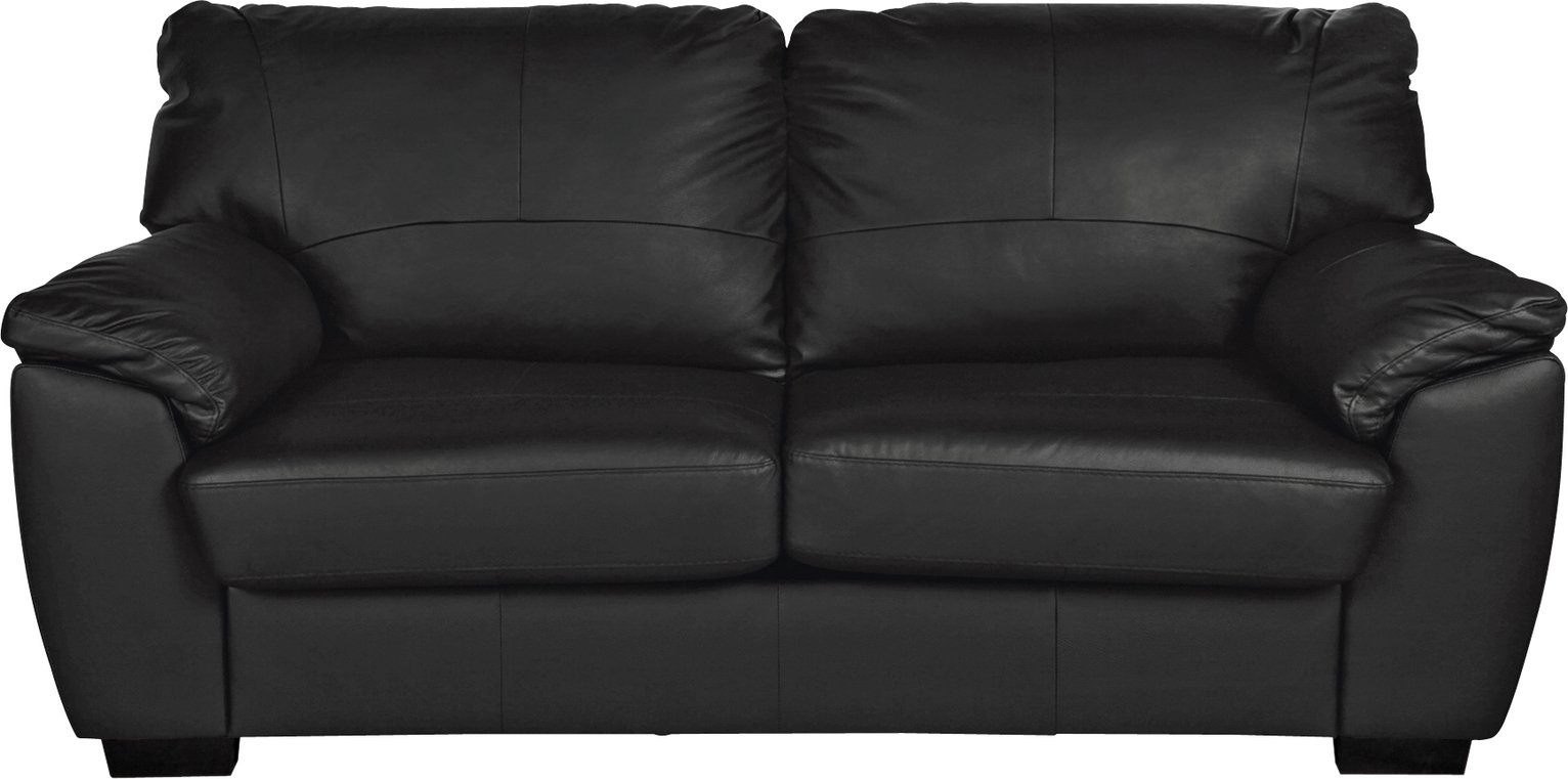 Leather Sofas Argos