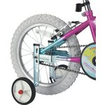 more details on Challenge 12-20 Inch Bike Stabilisers.