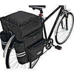 more details on Raleigh Triple 28 Litre Bike Pannier.