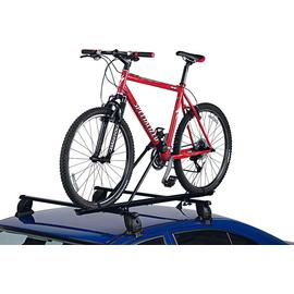 Peruzzo Raleigh Roofbar Bike Rack