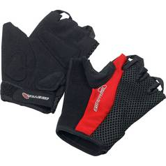 Challenge Fingerless Cycle Gloves