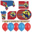 more details on Fireman Sam Party Pack for 16 Guests.