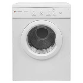 Russell Hobbs RH7VTD500 7KG Vented Tumble Dryer - White