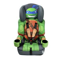 Kids Embrace TMNT, Leo, Group 1-2-3 Car Seat