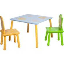 Children S Tables And Chairs Argos