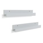 more details on HOME Kids Shelving Display Unit - White.