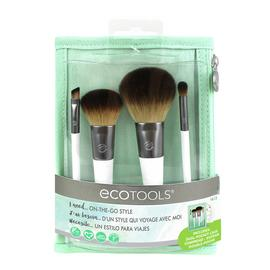 Ecotools On The Go Style Kit