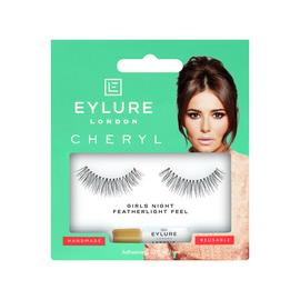 Eylure Cheryl By Eylure Lashes - Girls Night