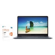 ASUS E406 14 Inch Celeron 4GB 64GB Cloudbook - Grey