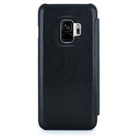 Proporta Samsung Galaxy S9 Leather Phone Case - Black
