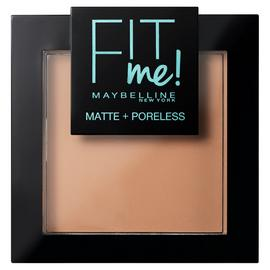 Maybelline Fit Me Matte and Poreless Mattifying Powder