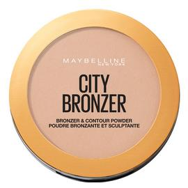 Maybelline City Bronzer - Medium Warm