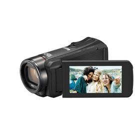 JVC GZ-R445B Full HD Camcorder - Black