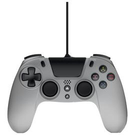 Gioteck VX-4 PS4 Wired Controller - Titanium