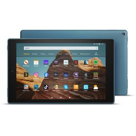 Amazon Fire 10 HD 10.1in 32GB Tablet - Twilight Blue