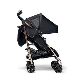 Mamas & Papas Tour Black/Rose Gold Pushchair