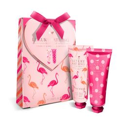 The Luxury Bathing Company Grace Cole Be Bold Gift Set