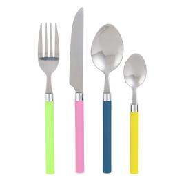 Argos Home Brights Coloured Handle Cutlery