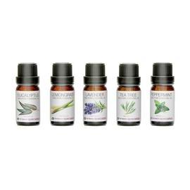 Rio Aromatherapy Oil Collection - Pack of 5