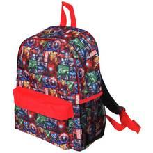 Marvel Avengers All Print 13.5L Backpack