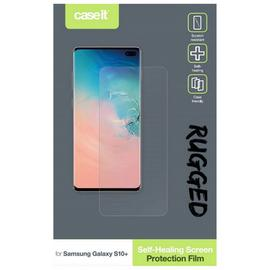 Case It Rugged Samsung Galaxy S10+ Screen Protector