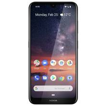 SIM Free Nokia 3.2 16GB Mobile Phone - Black