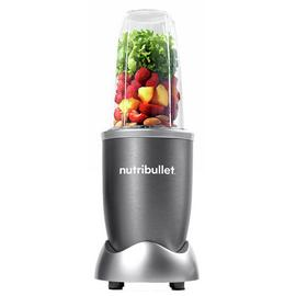 NutriBullet 5 Piece Nutritional Blender
